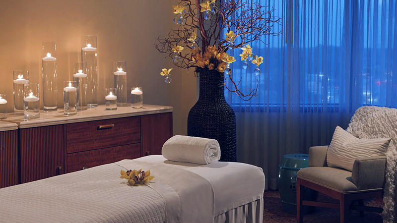 The Ritz-Carlton, Buckhead Spa Suites