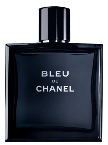 Bleu de Chanel perfume for men