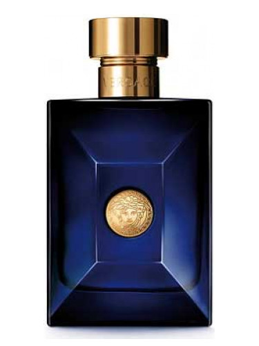 Versace Dylan Blue perfume for men