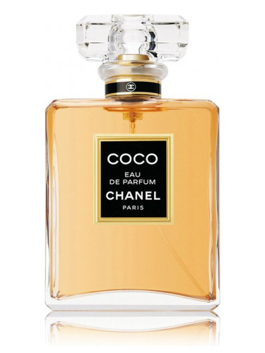Coco Chanel perfume for women