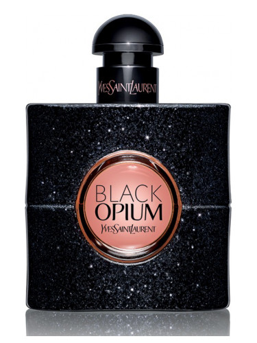 YSL Black Opium perfume for women
