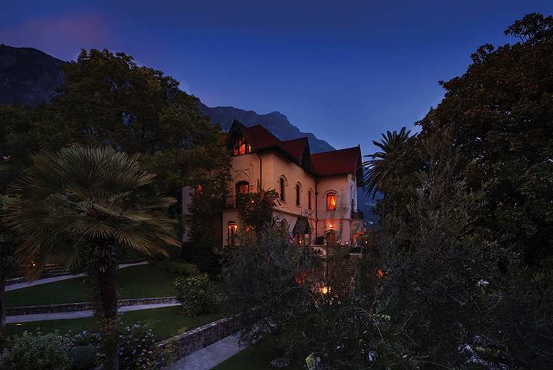 Hotel Villa Giulia, Italy, Verona and Lake Garda