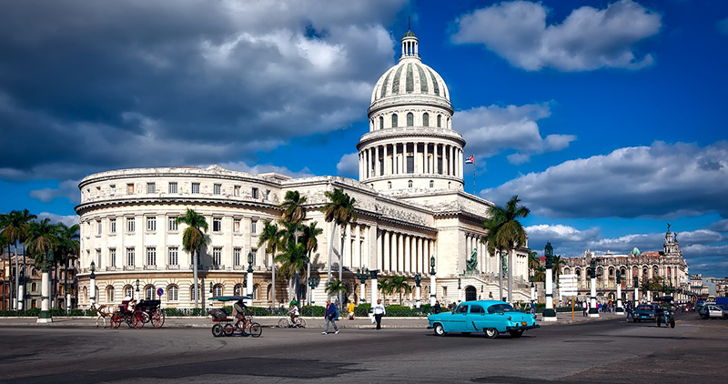A Father's Day Trip to Cuba with Classic Journeys