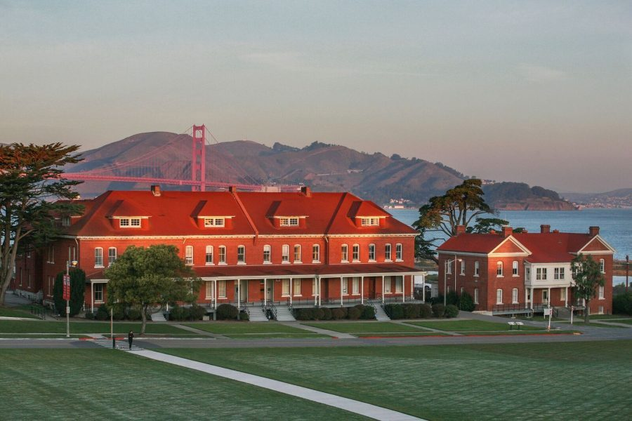 The Presidio Lodge, San Francisco