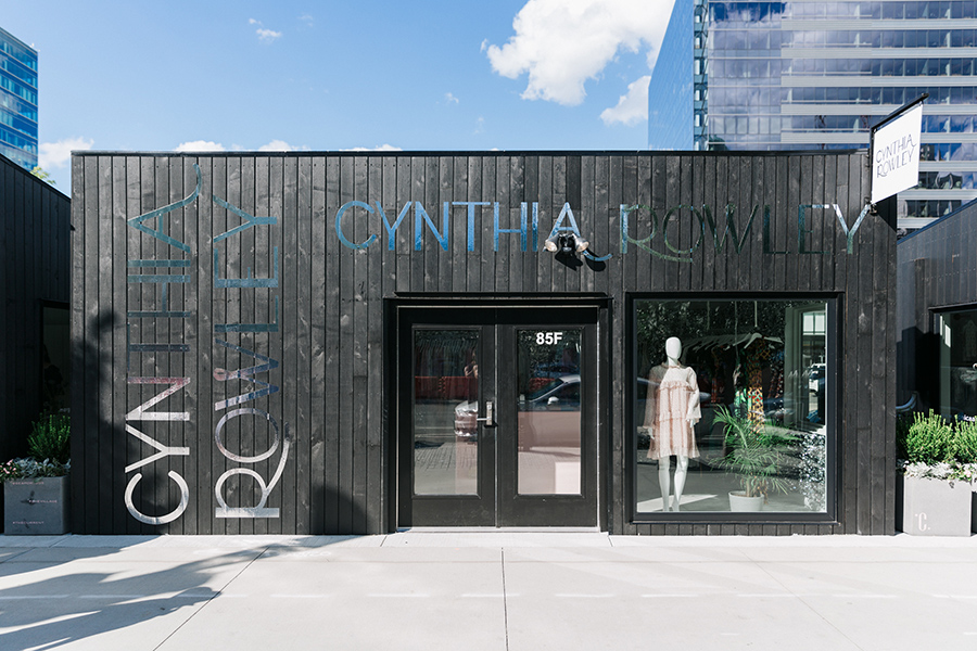 Cynthia Rowley Shop