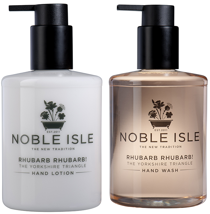 Bob Berry Noble Isle cream