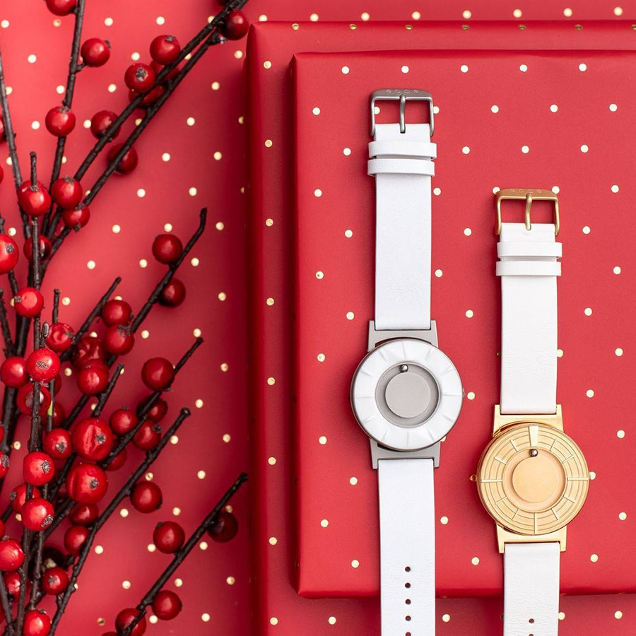 Eone Watch, a perfect gift for the men in your life for the Holidays