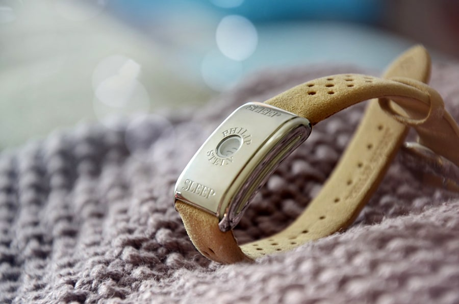 Philip Stein Sleep Bracelet, a perfect Christmas Gift present for him