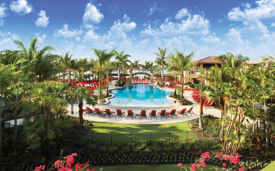 Escape to Romance in The Palm Beaches in Southeast Florida, a fabulous Valentine's Day getaway