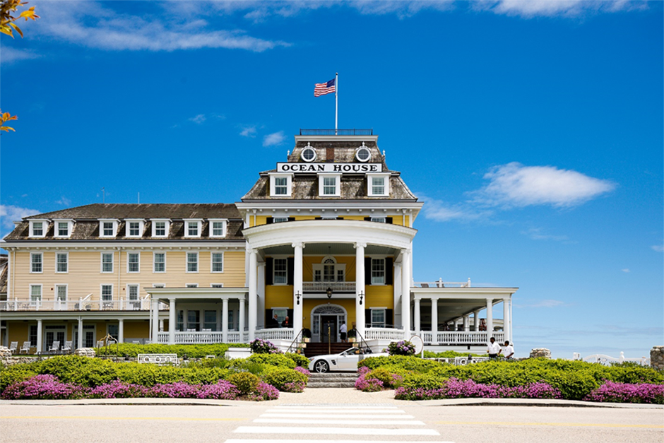 Valentine's Day at New England's Finest hotels for Valentine's 2020