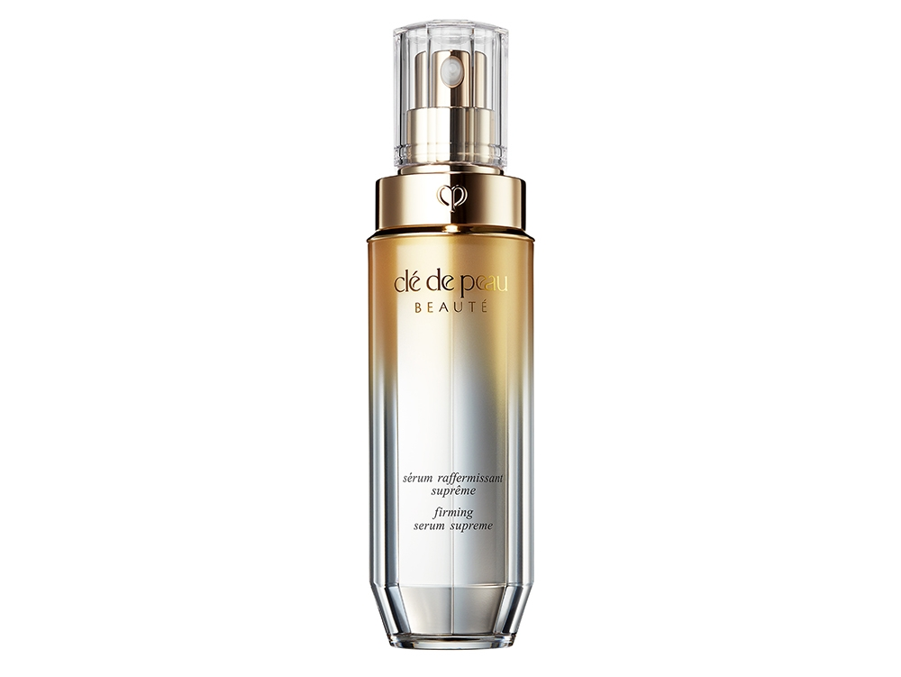 Clé De Peau Beauté Firming Serum, luxury skincare product