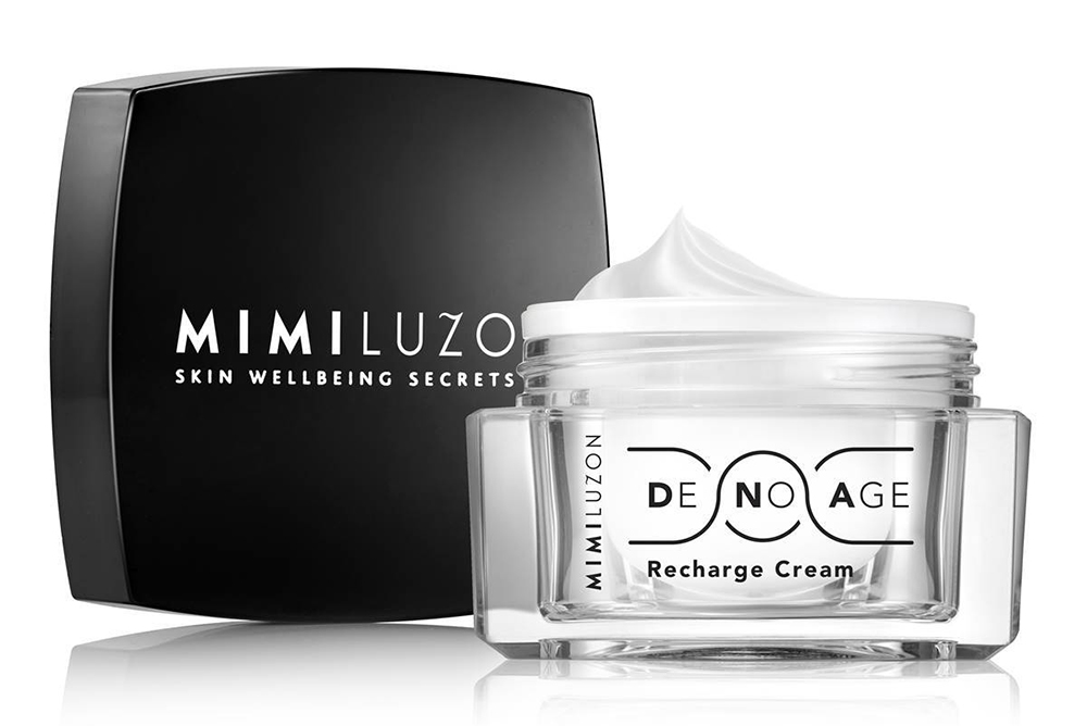 Mimi Luzon De No Age Recharge Serum, luxury skincare product