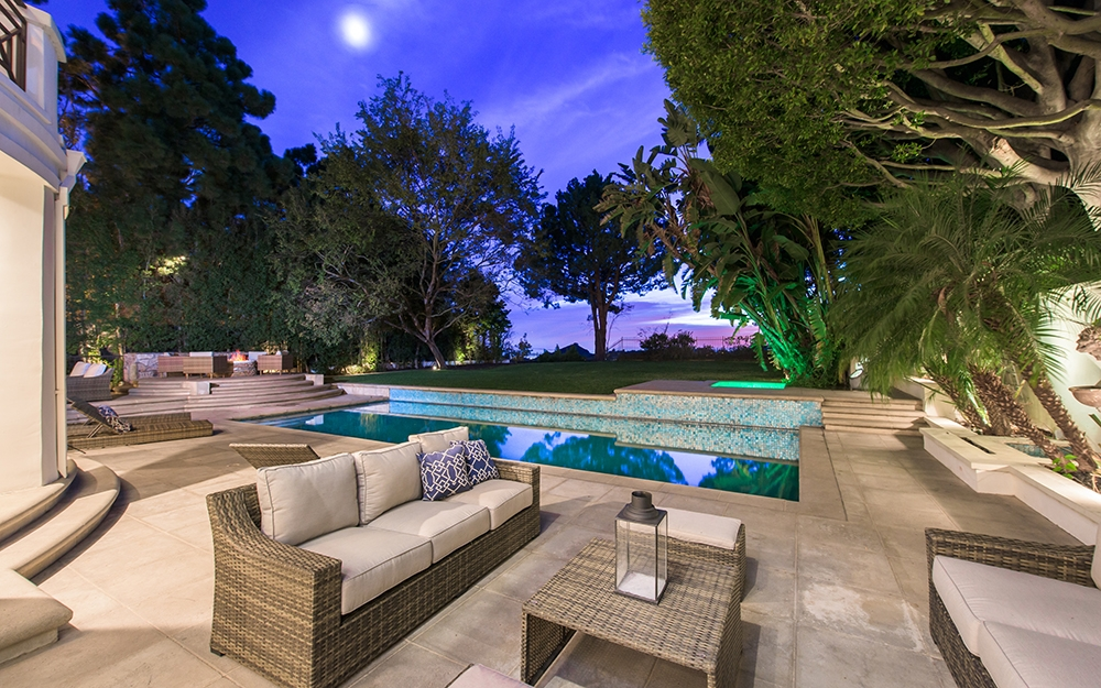 Ed McMahon's Beverly Hills Home is on the market for $6.795 million