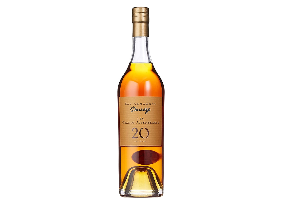 Darroze Grand Assemblage 20 year old Armagnac 70cl