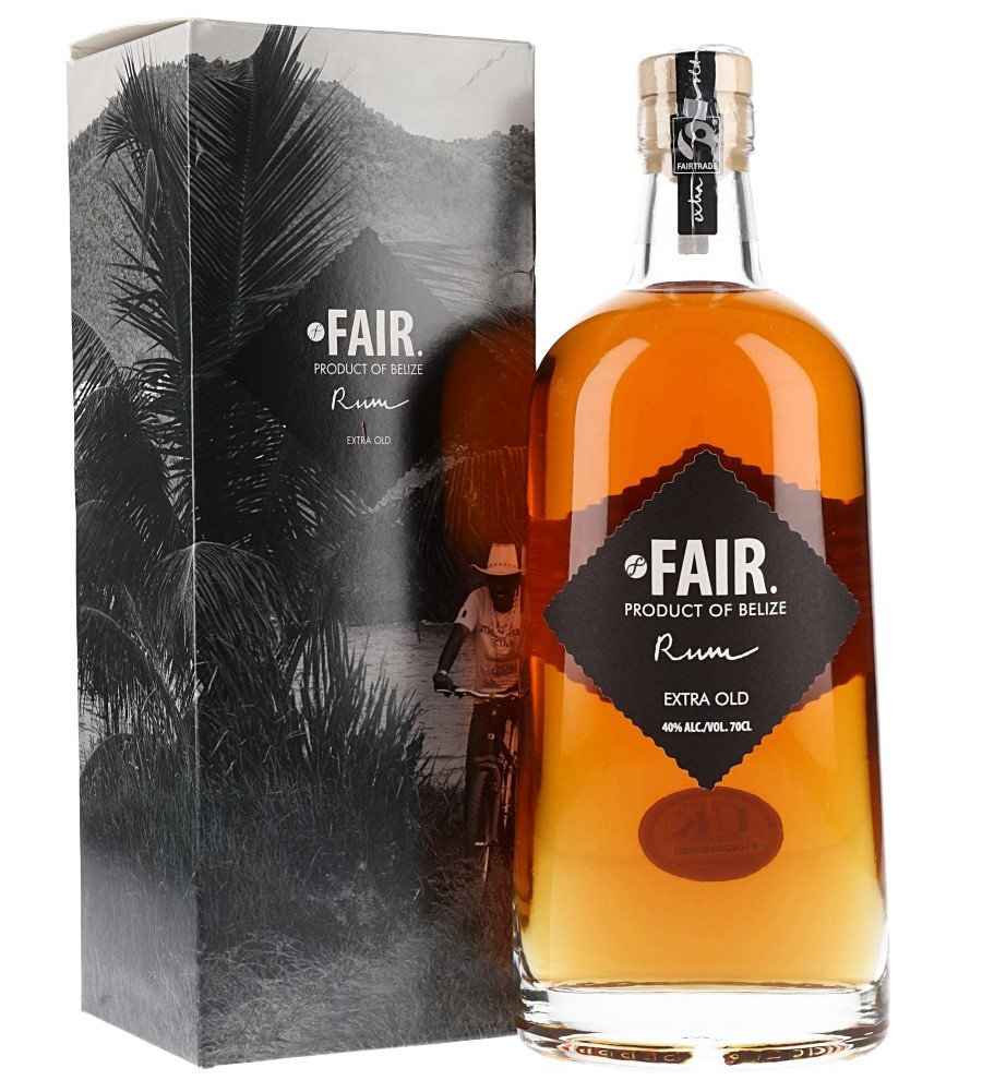 FAIR, Belize Rum is made using the traditional fermentation and distillation process that has been used in the Caribbean for hundreds of years.