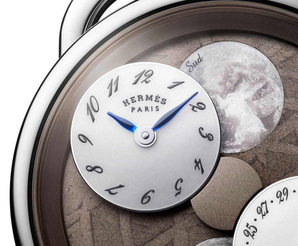 Hermes UNVEILS LIMITED EDITION