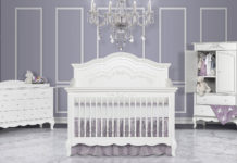 Evolur luxury kids beds