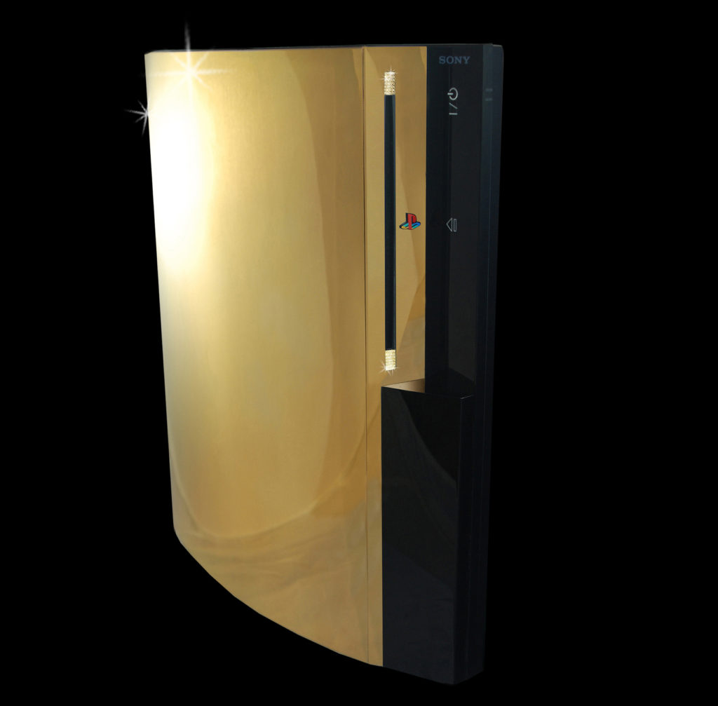Playstation 3 Supreme game - $323,000