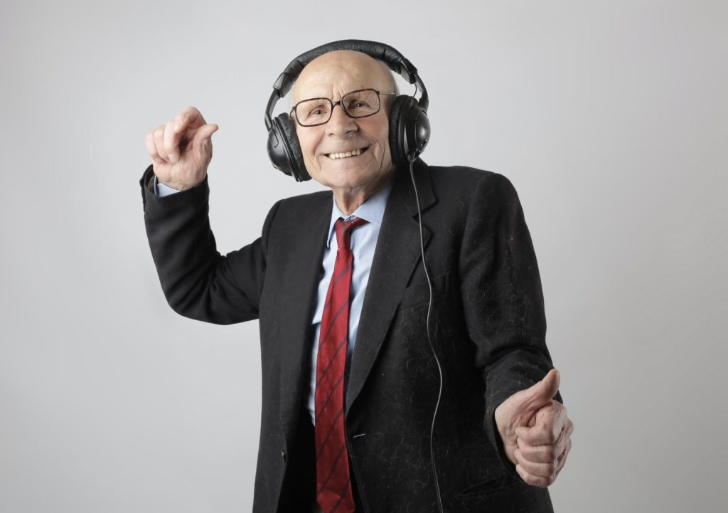listening devices for the elderly