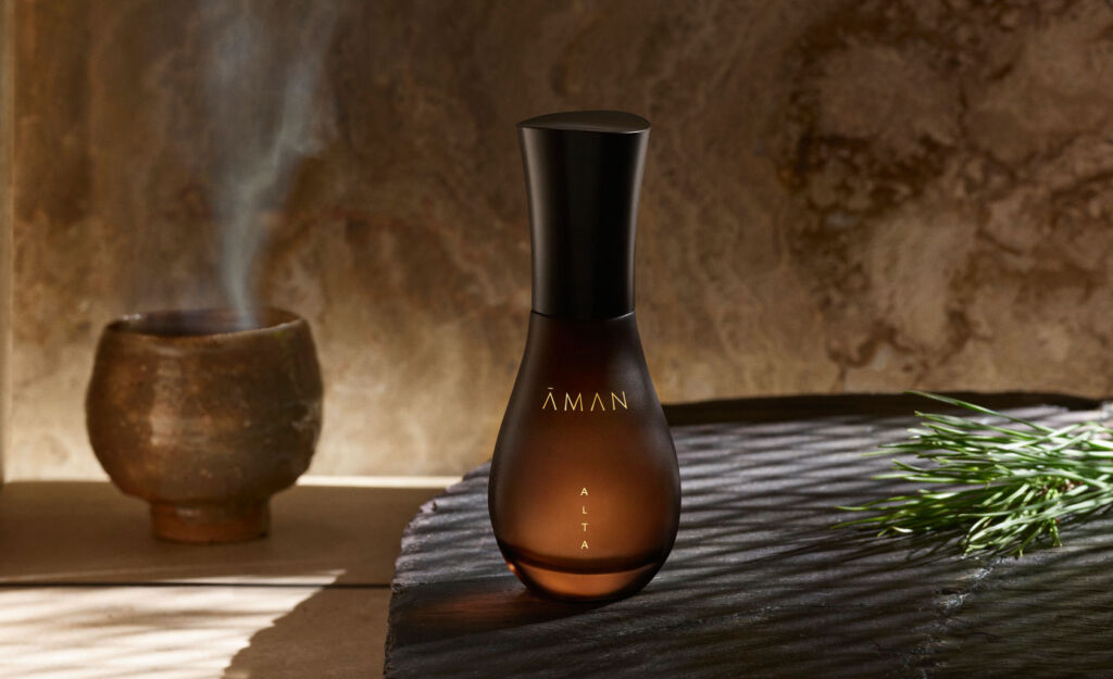 Aman Fragrances