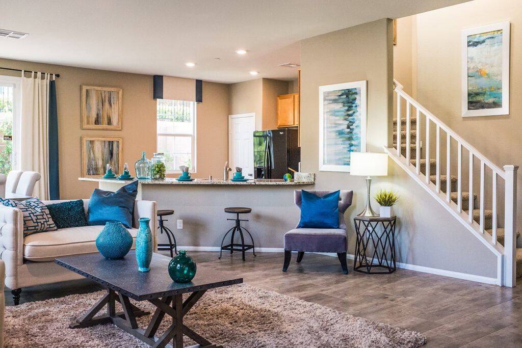 creating more space in your home