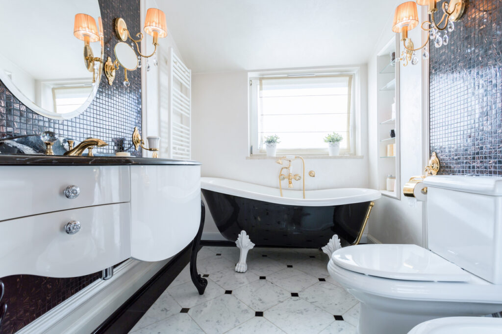 8 Ways to Freshen Up Your Bathroom Design Easily