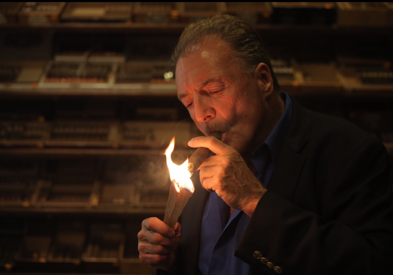 Armand Assante & VirtualCons Journey to Nicaragua's Plasencia Cigars, and You're Invited