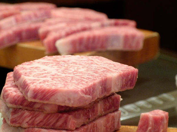 What does Kobe beef mean? - cover