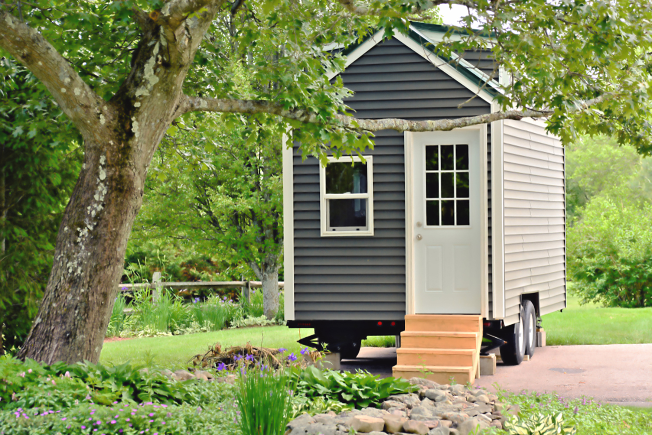 Luxury Living in a Tiny Home - Flipboard