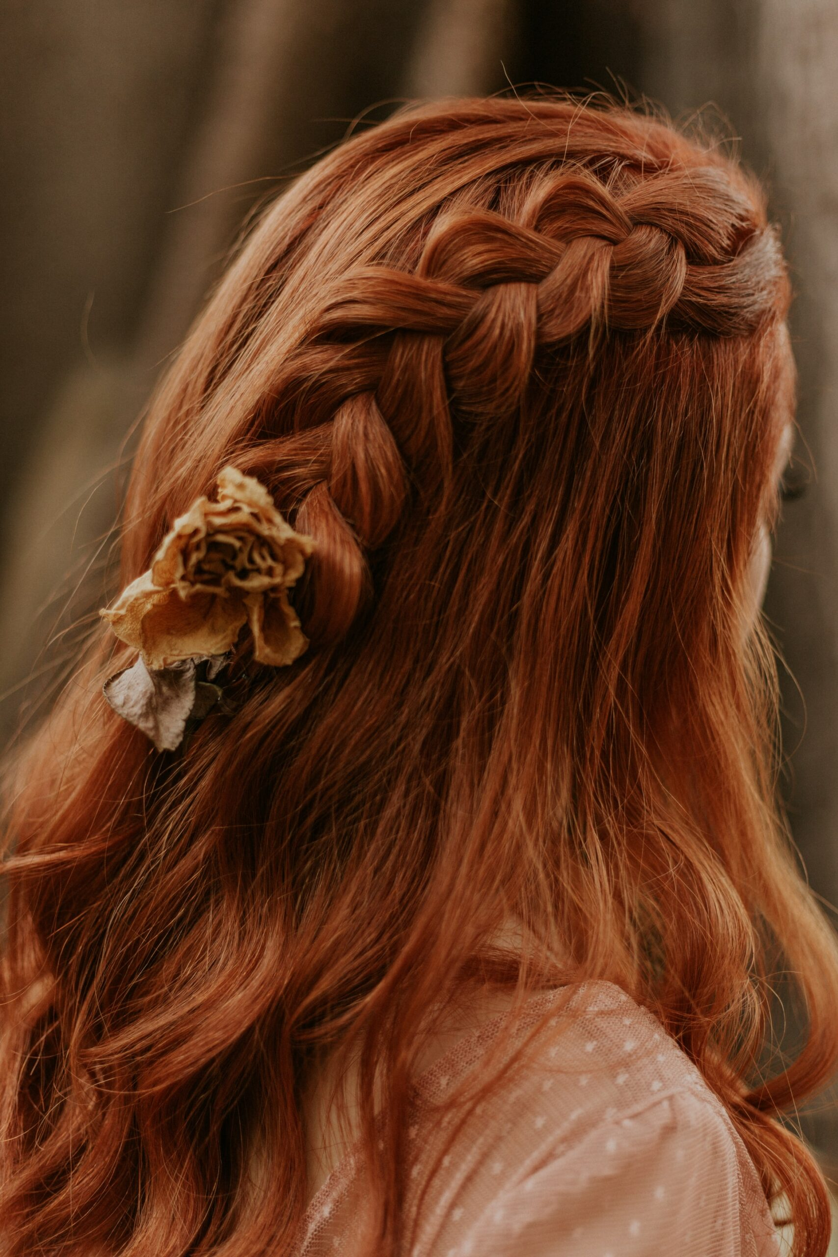 How To Choose The Ideal Hair Accessories To Prevent Hair Breakage