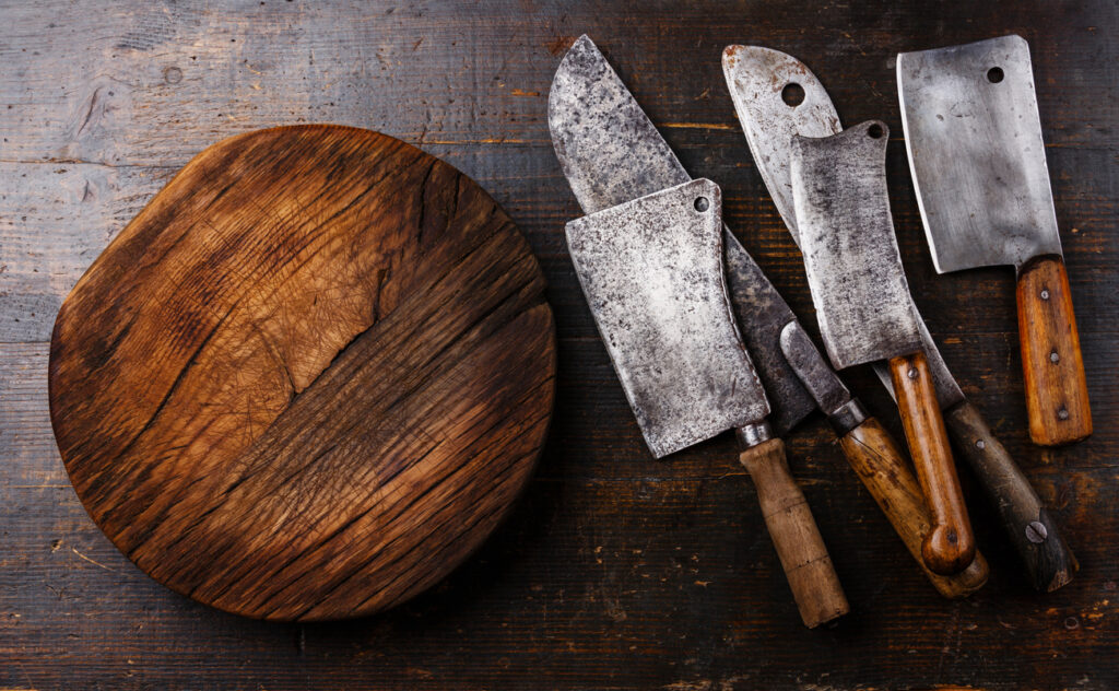 6 Essential Tools Every Butcher Needs