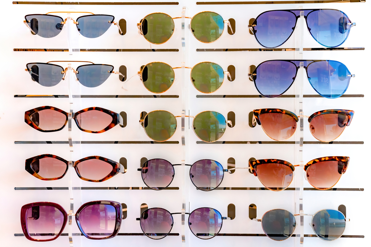 The Ultimate Guide To Luxury Eyewear – 2021 Trends