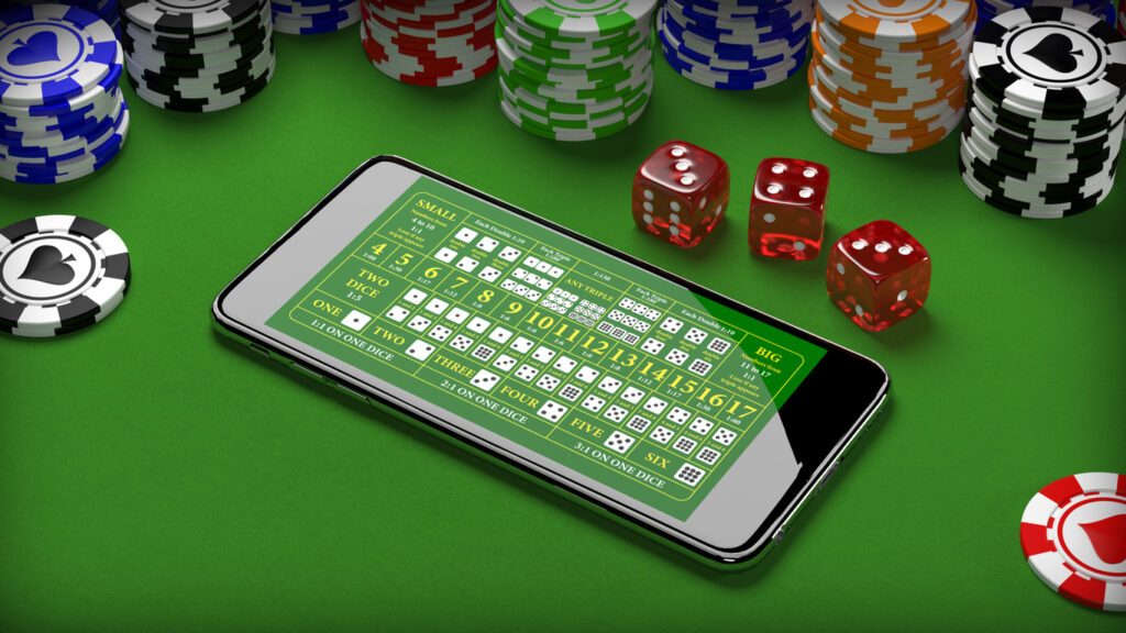 online casino playing in 2021